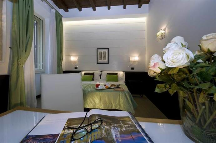 Duca d\'Alba Hotel - Chateaux & Hotels Collection - dream vacation