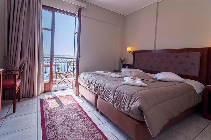Fedriades Hotel - dream vacation