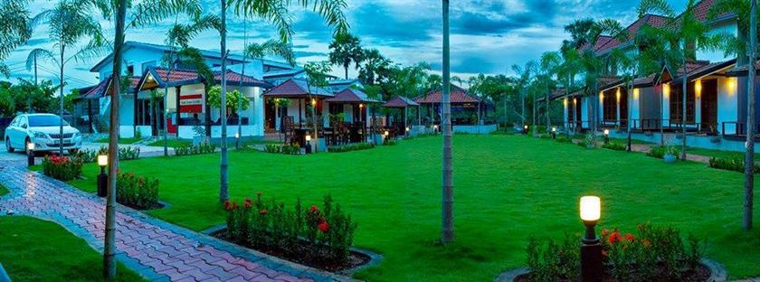 Hotel Green Garden Trincomalee - dream vacation