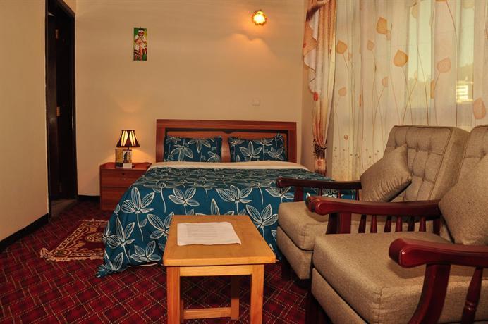 Keba Guest House - dream vacation