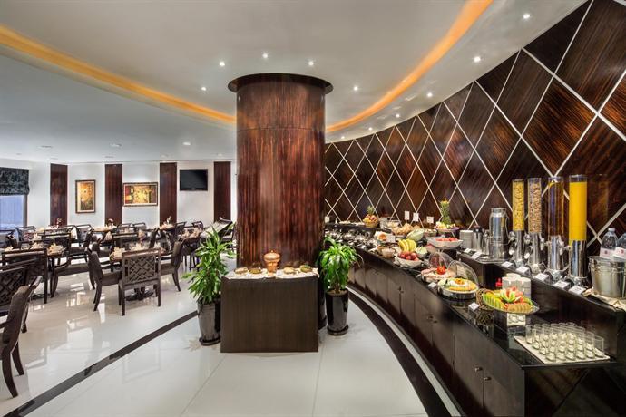 About Savoy Suites Hotel Apartment Dubai