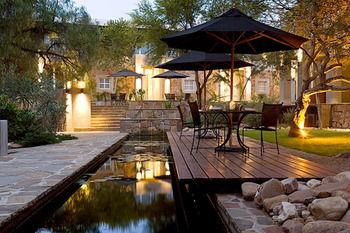 The Village Courtyard Suites - dream vacation