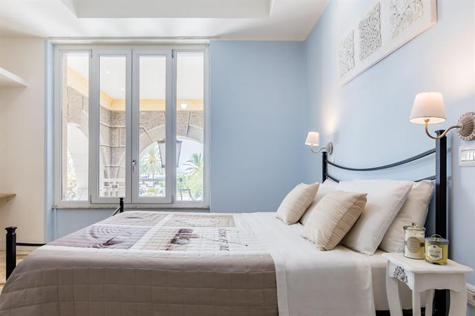 Onda Marina Rooms - dream vacation