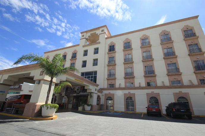 Holiday Inn Leon - dream vacation