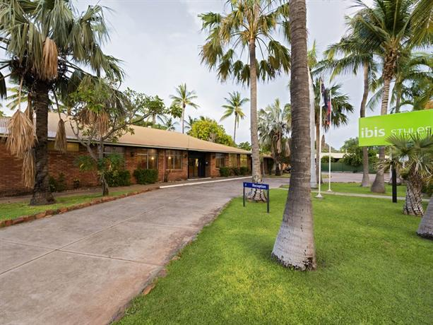 Ibis Styles Kununurra - dream vacation