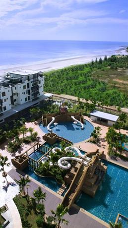 Swiss-Garden Resort Residences Kuantan - dream vacation