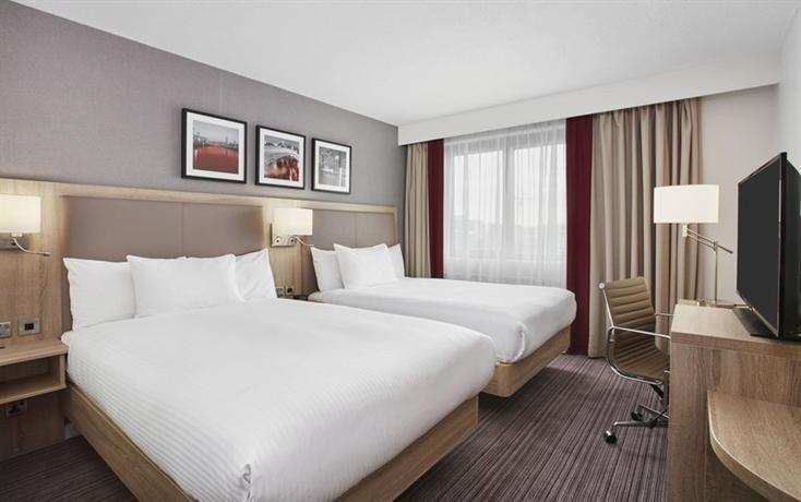 Hilton Garden Inn Dublin Custom House - dream vacation