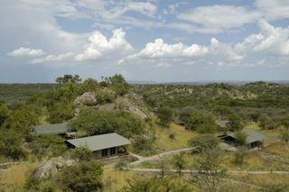 Mbuzi Mawe Tented Camp Serengeti - dream vacation
