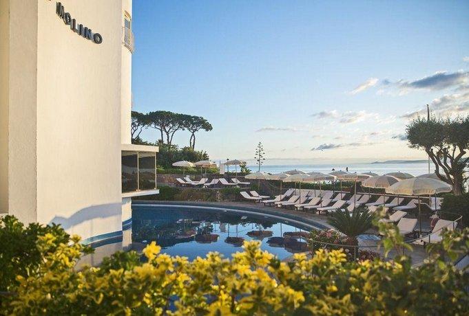 Grand Hotel Punta Molino Terme - dream vacation