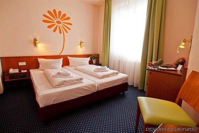Hotel Residenz Dusseldorf - dream vacation