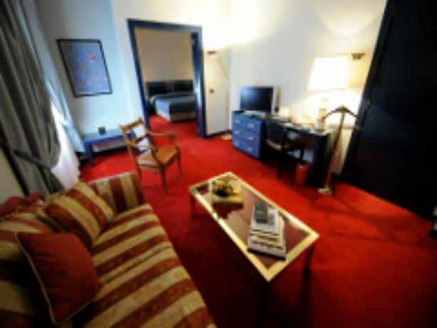 Palace Hotel Bari - dream vacation