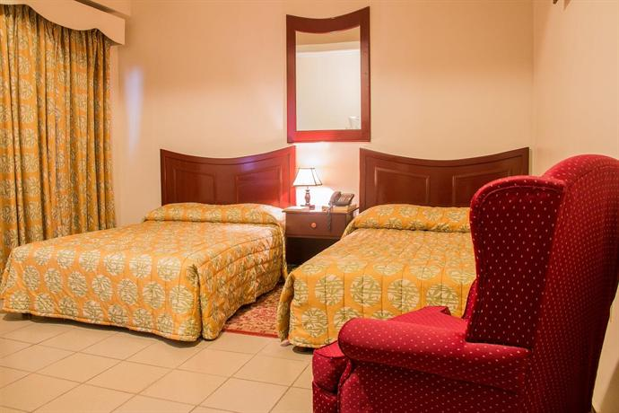 Regency Suites Hotel - dream vacation