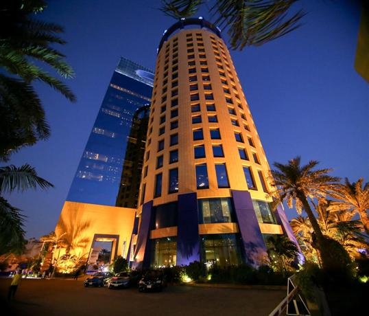 Rosewood Jeddah - dream vacation