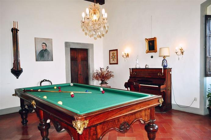 Villa Belvedere Campoli - dream vacation