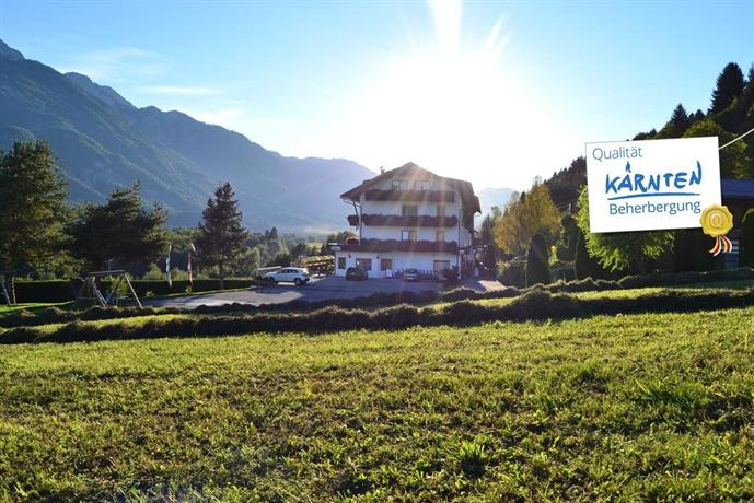 Ferienhotel Sunshine - dream vacation