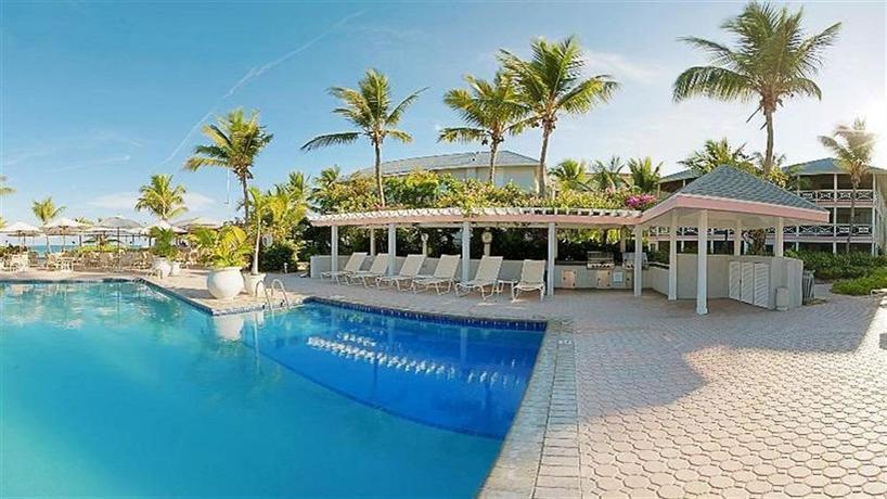 Ocean Club Resort - dream vacation