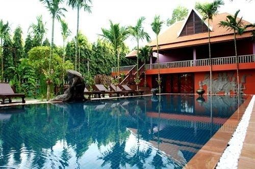 Golden Temple Hotel - dream vacation