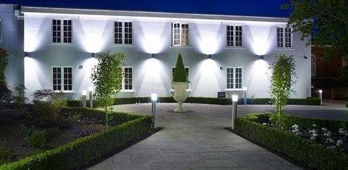 Thistle Stratford Upon Avon - dream vacation