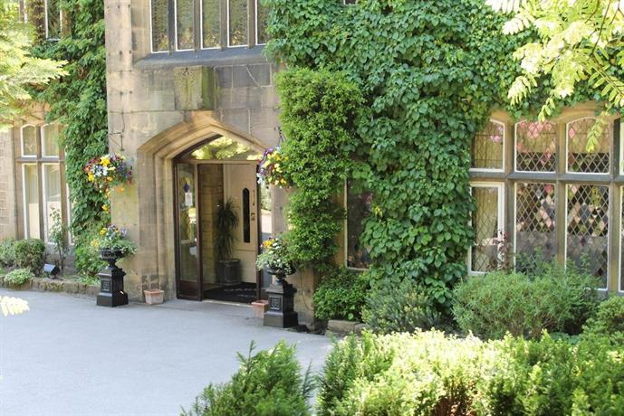 Oakwood Hall Hotel Bradford - dream vacation