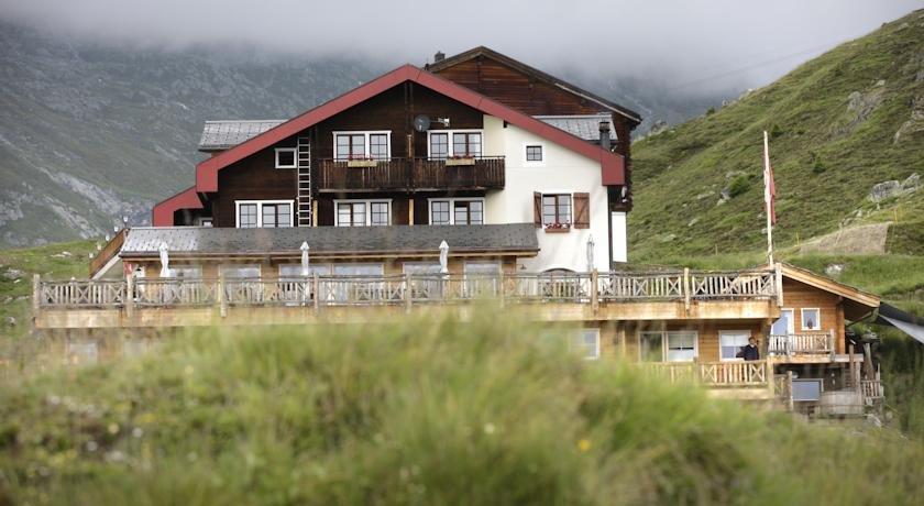 Hamilton Lodge & Spa - dream vacation
