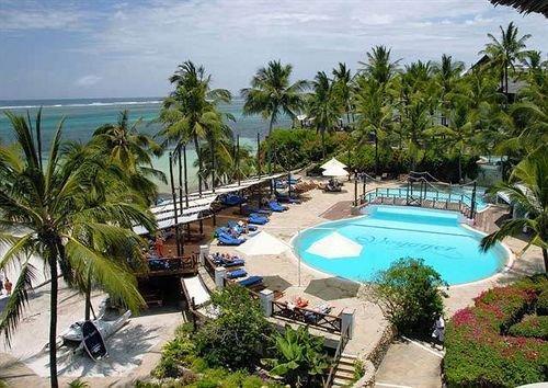 Voyager Beach Resort - dream vacation