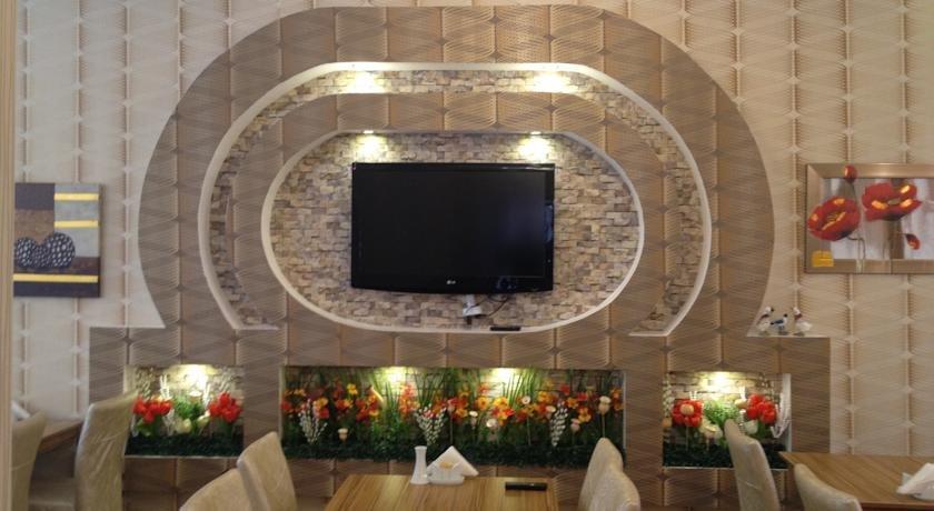 Atalay Hotel - dream vacation