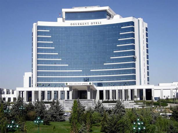 Oguzkent Hotel - dream vacation
