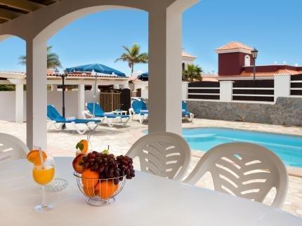 Villas Siesta Hotel Fuerteventura - dream vacation