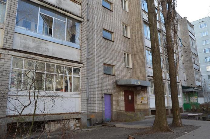 Apartment Novgorodskaya 135 - dream vacation