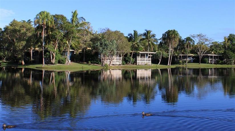 Photo: Sanctuary Lakes Fauna Retreat