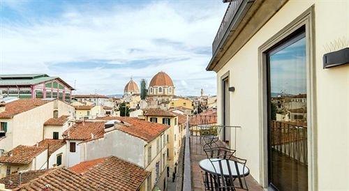 Hotel Machiavelli Palace - dream vacation