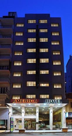 America Hotel Mar Del Plata - dream vacation