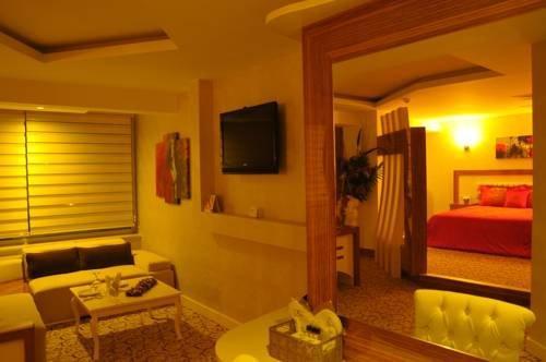 Hotel Izgi Turhan - dream vacation
