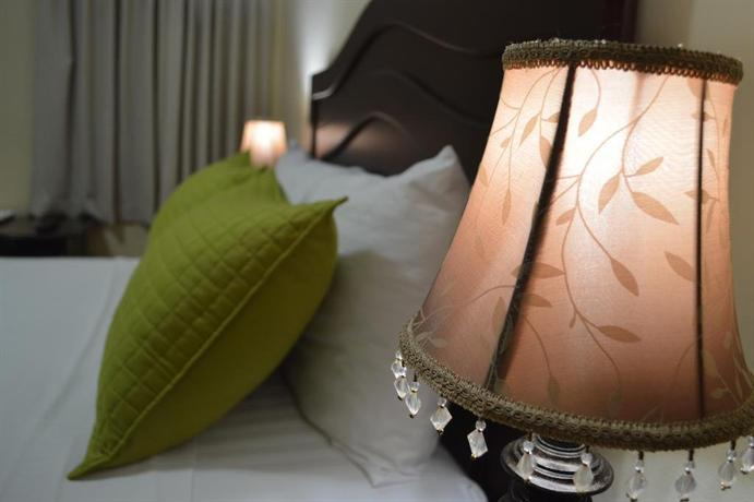 Hotel Verona San Pedro Sula - dream vacation