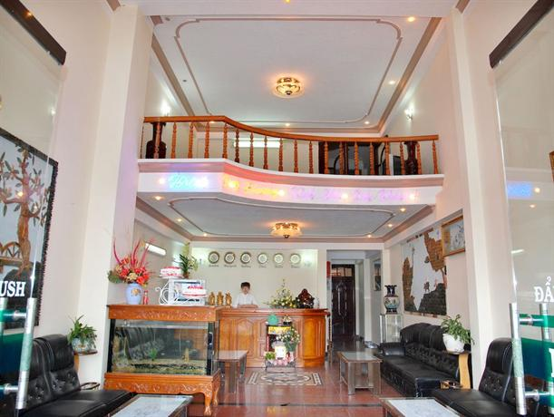 Duy Phuong Hotel Da Lat - dream vacation