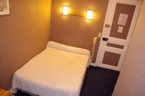Hotel Le Monopole - dream vacation