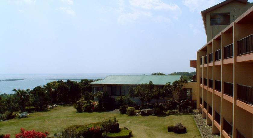 Yakushima Green Hotel - dream vacation