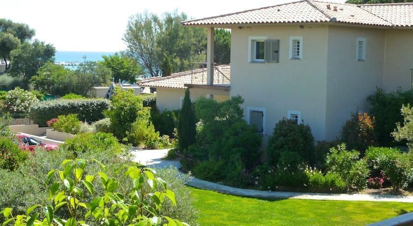 Residence Cote Plage Pinarello - dream vacation