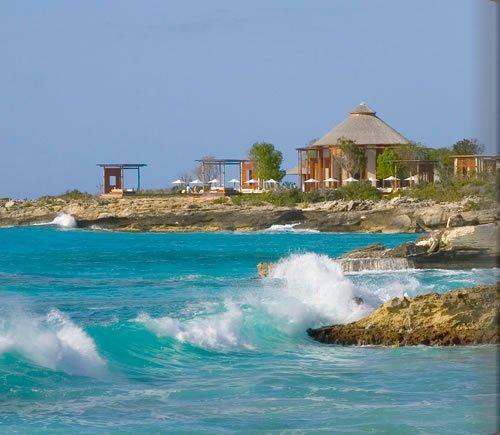 Amanyara Resort Turks And Caic - dream vacation