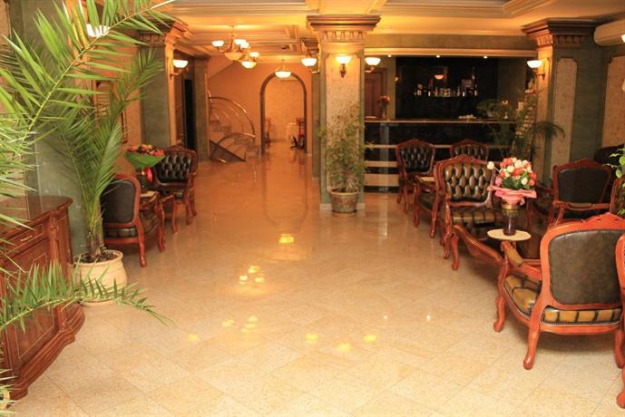 Баунти Отель