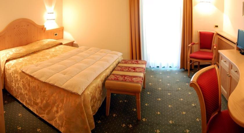 about hotel terme antico bagno