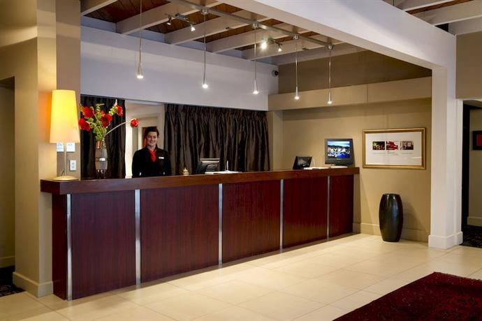 Ashley Hotel Greymouth - dream vacation
