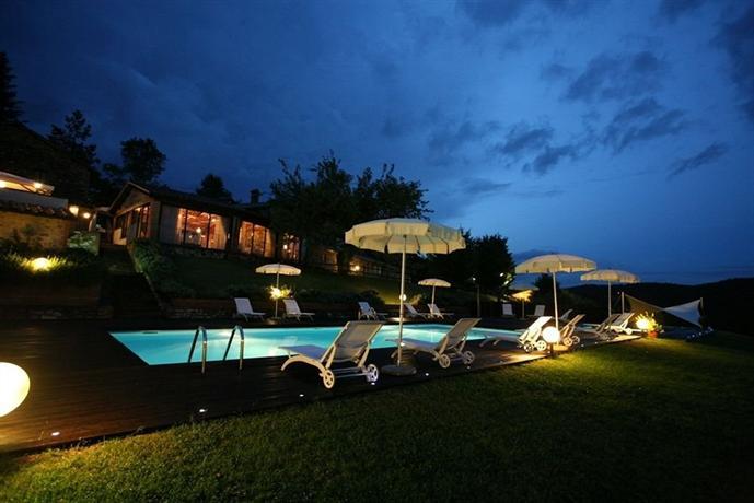 Relais Borgo San Faustino - dream vacation