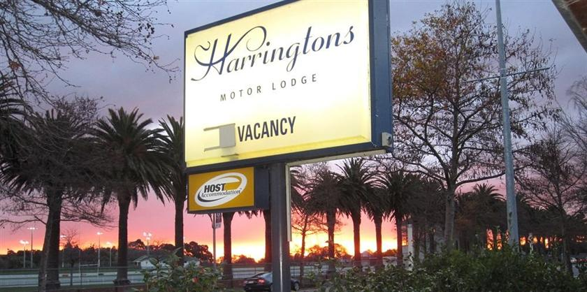 Harringtons Motor Lodge - dream vacation