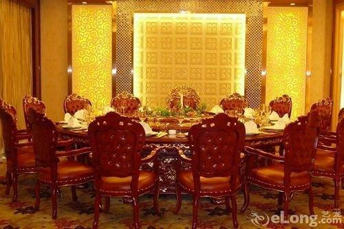 티안런 인터내셔널 호텔