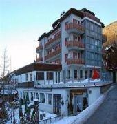 Graechen Swiss Quality Turm - dream vacation