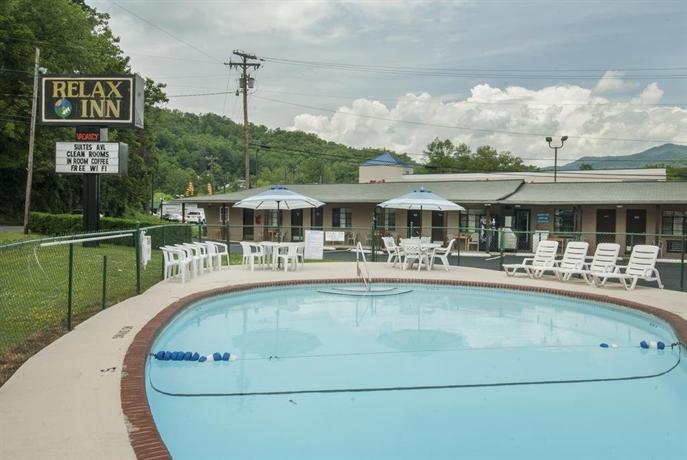 Relax Inn Bryson City - dream vacation