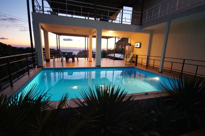Базы отдыха в сочи с бассейном