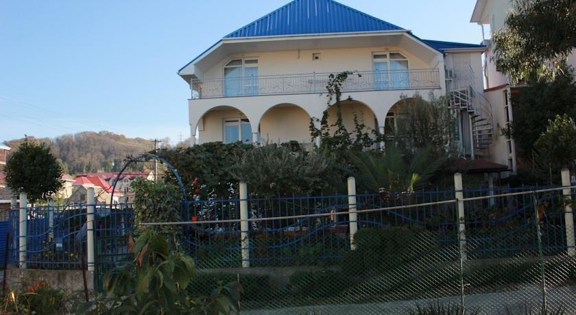 представлена актуальная гостевые дома с видом на море в адлере сегодняна завтра