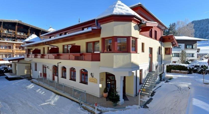 Appartements Holiday - dream vacation